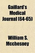 Gaillard's Medical Journal (64-65)