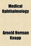 Medical Ophthalmology