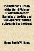 The historians' history of the world (v. 9)