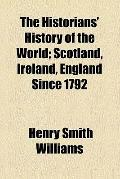 Historians' History of the World