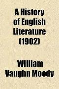 A History of English Literature (1902)