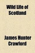 Wild Life of Scotland