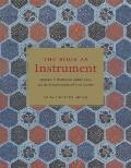 Book as Instrument : Stephane Mallarme, the Artist's Book, and the Transformation of Print C...