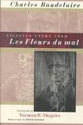 Selected Poems from Les Fleurs Du Mal
