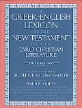 Greek-English Lexico