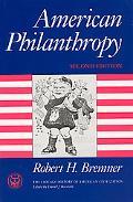American Philanthropy