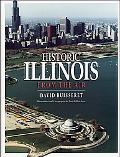 Historic Illinois from the Air