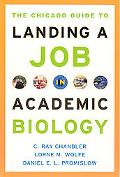 Chicago Guide to Landing a Job in Academic Biology