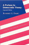Preface to Democratic Theory
