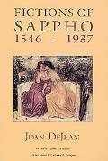 Fictions of Sappho, 1546-1937