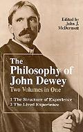 Philosophy of John Dewey