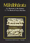 Mahabharata Book 11  The Book of the Women, Book 12  The Book of Peace, Part One