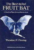 Short-Tailed Fruit Bat A Study in Plant-Animal Interactions