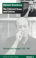 Modernism With a Vengeance, 1957-1969