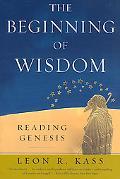 Beginning of Wisdom Reading Genesis
