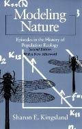Modeling Nature Episodes in the History of Population Ecology
