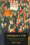 Shakespeare's Tribe Church, Nation, and Theater in Renaissance England