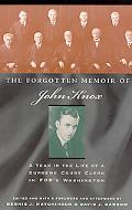 Forgotten Memoir of John Knox A Year in the Life of a Supreme Court Clerk in Fdr's Washington