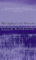 Metaphysical Horror