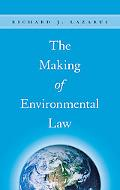 Making of Environmental Law