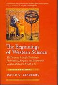 Beginnings of Western Science