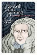 Elizabeth Barrett Browning The Origins of a New Poetry