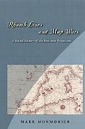 Rhumb Lines and Map Wars A Social History of the Mercator Projection