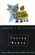 Taxing Women With a New Preface