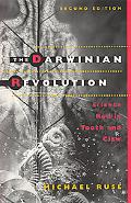 Darwinian Revolution Science Red in Tooth and Claw