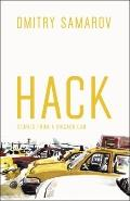 Hack : Stories from a Chicago Cab