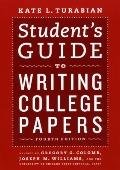 Student's Guide to Writing College