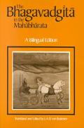 Bhagavadgita in the Mahabharata A Bilingual Edition