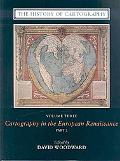 History of Cartography Cartography in the European Renaissance