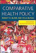 Comparative Health Policy