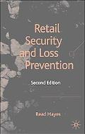 Retail Security And Loss Prevention Second Edition