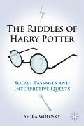 Riddles of Harry Potter : Secret Passages and Interpretive Quests