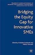 Bridging the Equity Gap for Innovative SMEs