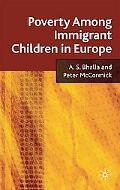 Poverty Among Immigrant Children in Europe