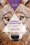 Animal Cognition : Evolution, Behavior and Cognition