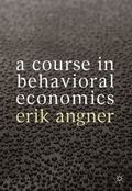 Course in Behavioral Economics