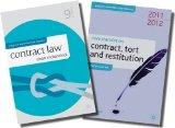 Contract Law + Core Statutes on Contract