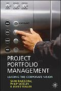Project Portfolio Management Earning an Execution Premium