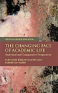 The Changing Face of Academic Life: Analytical and Comparative Perspectives