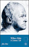 William Blake A Literary Life