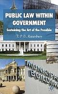 Public Law within Government