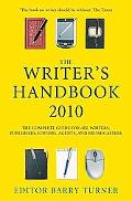 Writer's Handbook 2010