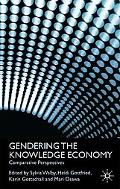 Gendering the Knowledge Economy: Comparative Perspectives