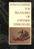 Pleasures of Japanese Literature
