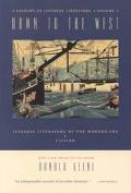 Dawn to the West Japanese Literature in the Modern Era