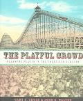 Playful Crowd Pleasure Places In The Twentieth Century